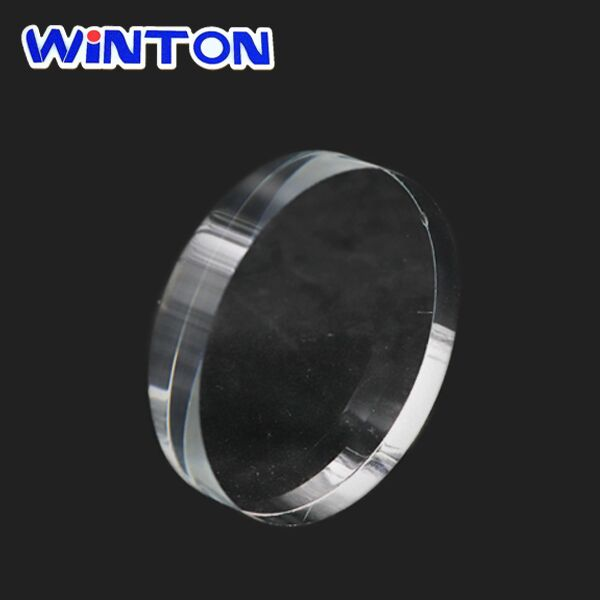 Winton high-<strong>performance</strong> processing sight glass disc with high quality