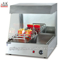 NEW!!! Counter Top French Fries Warmer machine made in China (VF-6)
