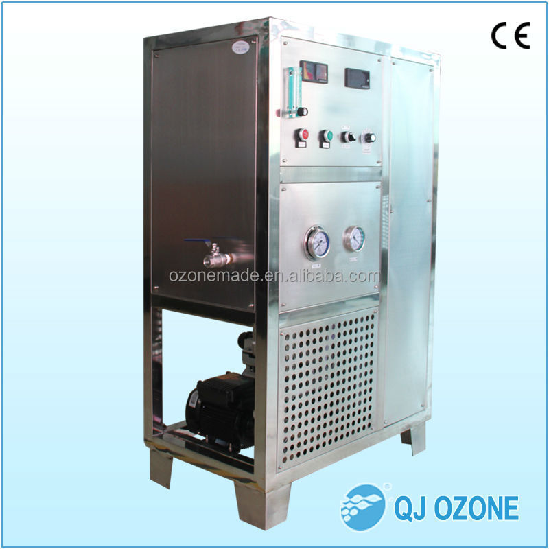 industrial laundry ozone generator/laundry ozone equipment/laundry machinery ozonator