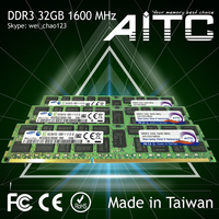 Best Selling AITC 1600MHz 32Gb Ddr3