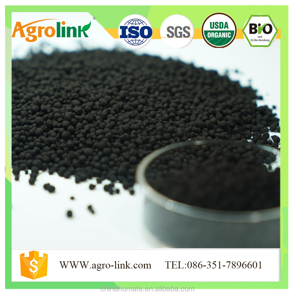 humus organic fertilizer