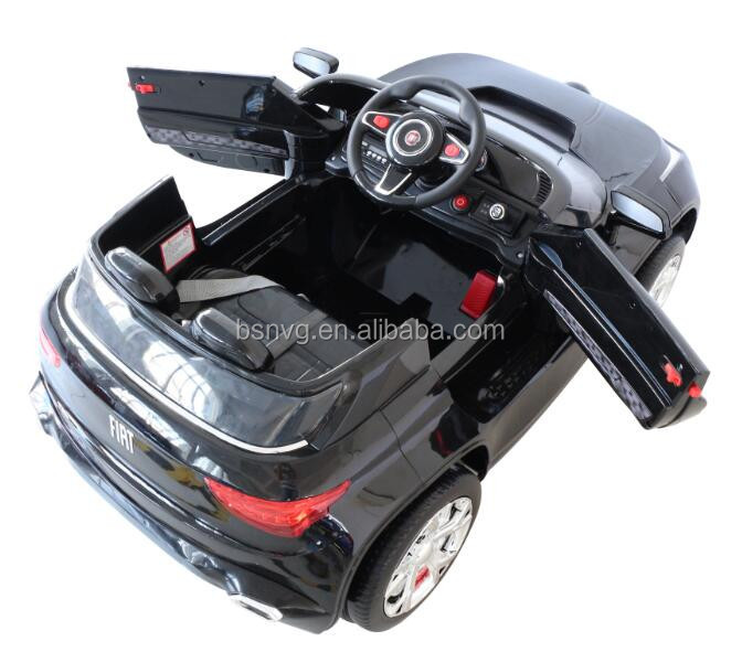 Kids Battery Rechargeable Car (Licenced FCC4)