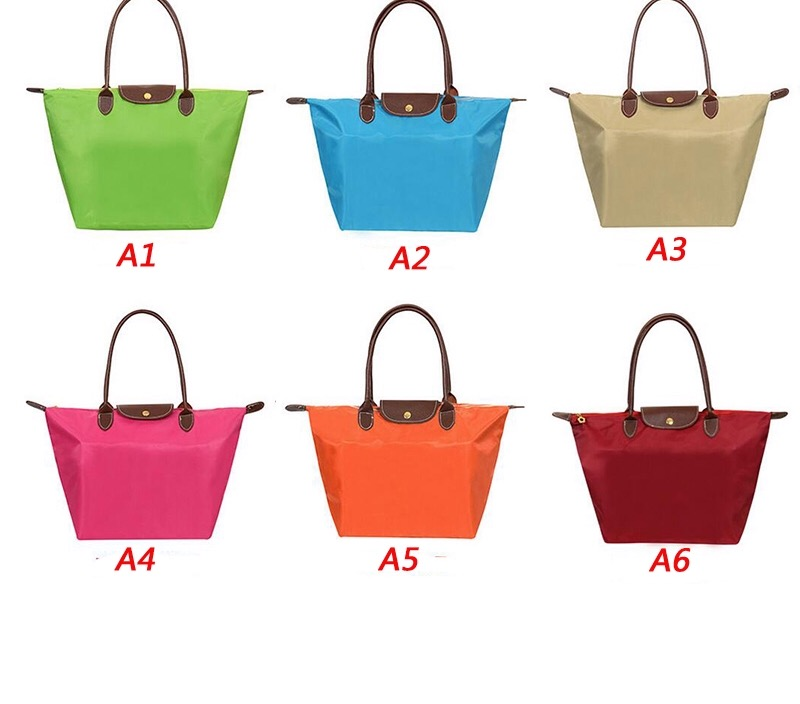 Alibaba china shopping bag , folding nylon tote bag for shopping, customize gift bag