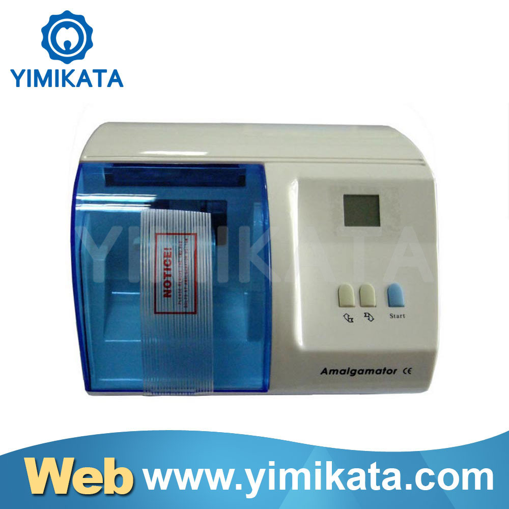 Dental laboratory china supplier dental equipment manufacturers dental amalgamator l-137