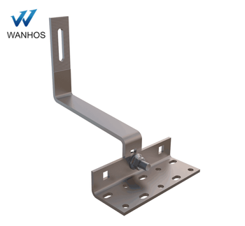 Stainless Steel Solar Roof Hook for Tile Roof System