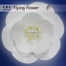 Practical customized america artificial flower tiara
