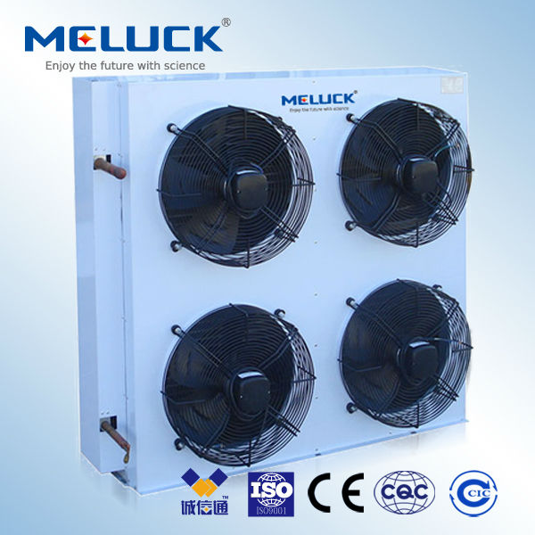 Air Cooled Heat Exchanger Condensers for refrigeration condensing units
