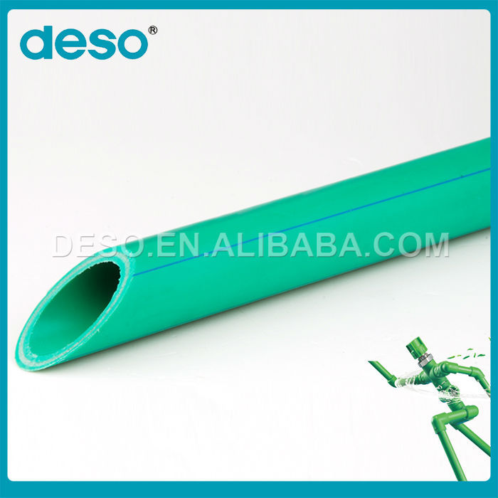 High Flow Capacity Eco-Friendly ppr pipe malaysia