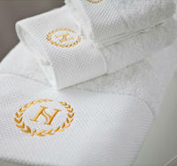2013 Hot Sale 100% Cotton 600gsm Luxury Hotel Bath Towel