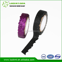 High Quality Glitter Coloful Japanese Adhesive Tape