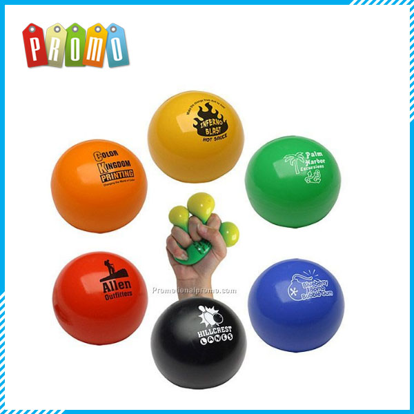 Promotional Color Changing Gel Ball,Squeezing Ball