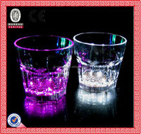 led cup,led glass,led drinkware