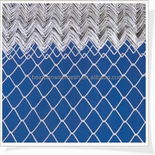 high quality products pvc coated galvanized steel chain link fence fencing for security fence