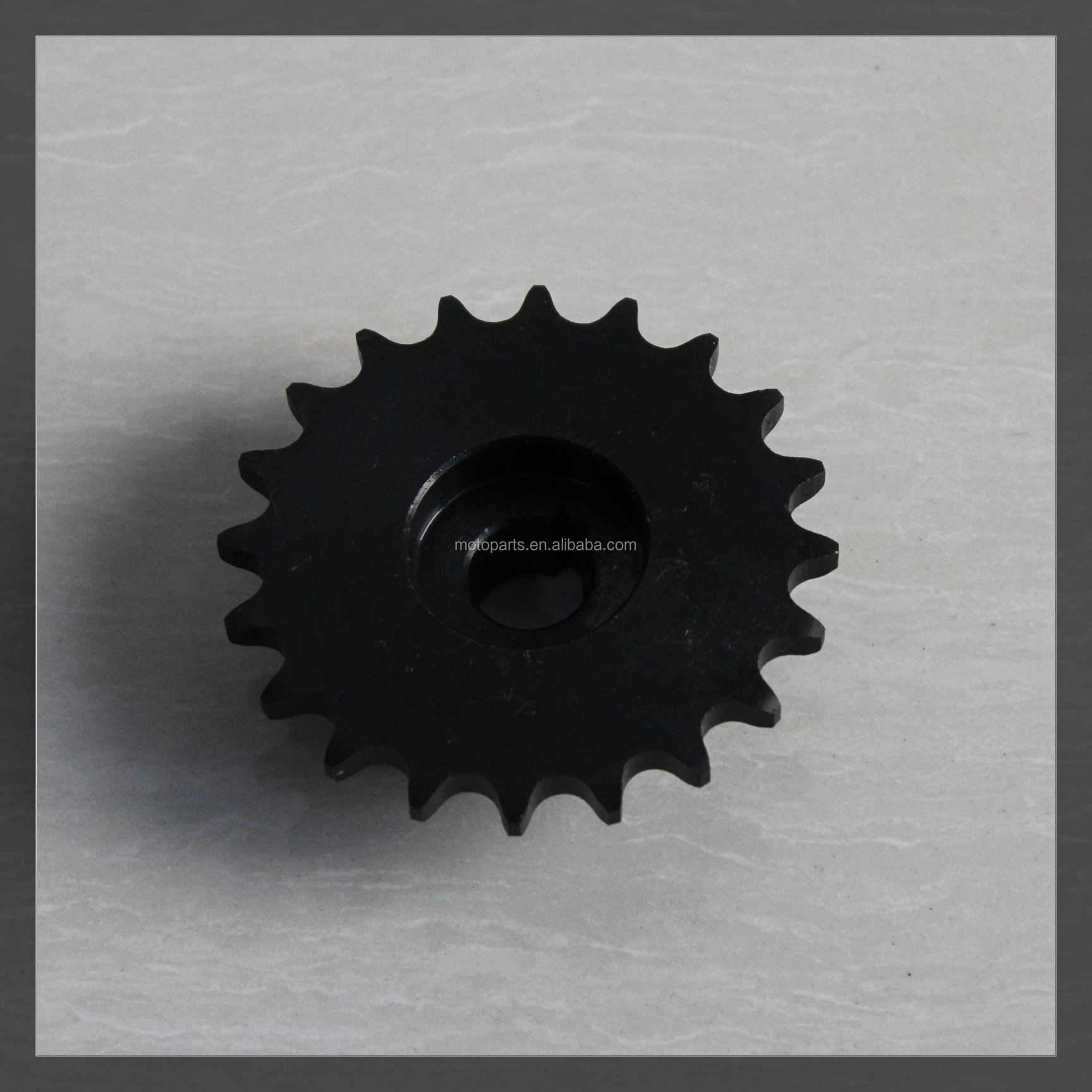 chainsaw sprocket 420 Chain 20 Tooth motorcycle chain and sprocket sets ex5 motorcycle sprocket