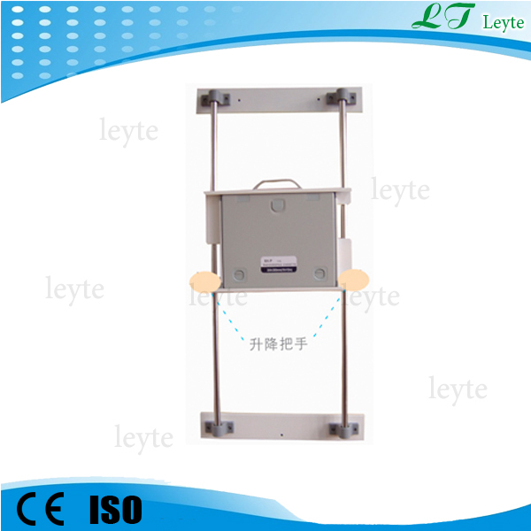 LT1147 X-ray film cassette shelf chest frame