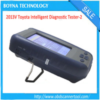 2014 professional and intelligent TOYOTA DENSO Intelligent Tester 2,toyota IT2,Toyota Tester 2 II