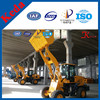 5T wheel loader, 5T construction wheel loader, construction machine