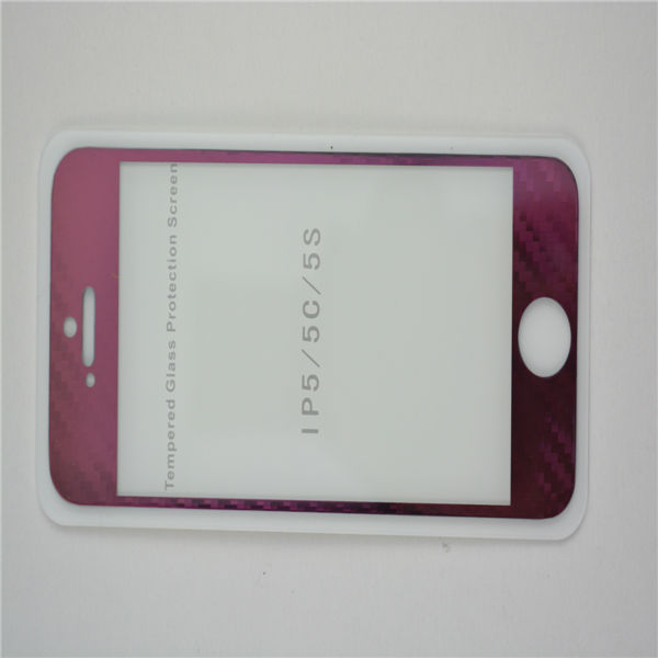 High clear screen protector roll wholesale