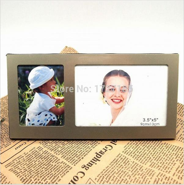 high quality skate board usb mother and son picture frames