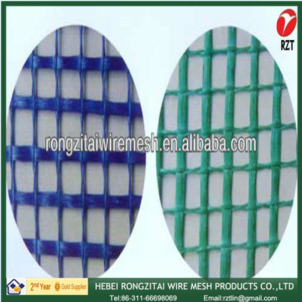 RZT best quality wall plaster plastic mesh for sale