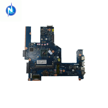 Laptop motherboard for HP 15-R LA-A994P 764104-501 N2830
