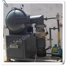 Vacuum Nitrogen Atmosphere Electric Annealing Furnace