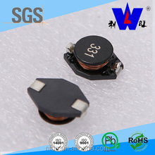 size 6.9*4.5*2.9mm BF1608 Shielded 3r3 smd inductor