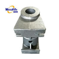 OEM Pillow Block Bearing Housing Double