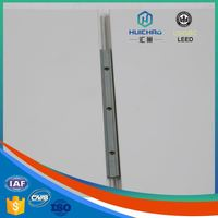 HC-Q Hot Sale Energy Efficient Heat Insulation Honeycomb aluminum interior wall panel