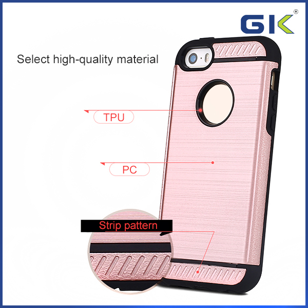 [GGIT] Hot Selling Armor Case Cover for iPhone 6 Hard Back Case