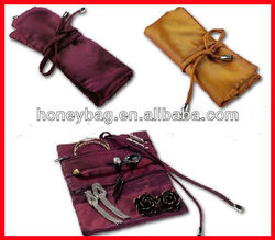 2013 cheap travel jewelry pouch