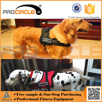 2016 New Design Durable Easy Walk Dog Harness