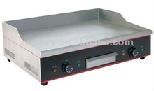 Competitive Price Electric Flat Griddle (EG-820)