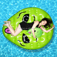 Giant inflatable pool float alien toys-6foot tall