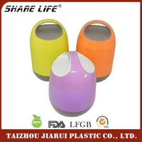 BPA Free Customized Logo Food Container,Food Warmer Container,Thermo Food Container