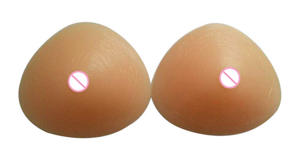 ONEFENG Hot Selling Silicone Fake Breast Mastectomy Prosthesis Boobs Forms 200g Small Flat Chest Women Favorite
