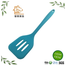 Himi kitchen gadgets Silicone Slotted Pancake Turner for Egg with Flexible and eco-friendly