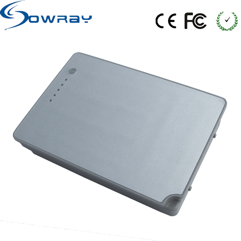 Replacement A1045 A1148 E68043 M9325 Laptop Battery For Apple A1078 Notebook Battery