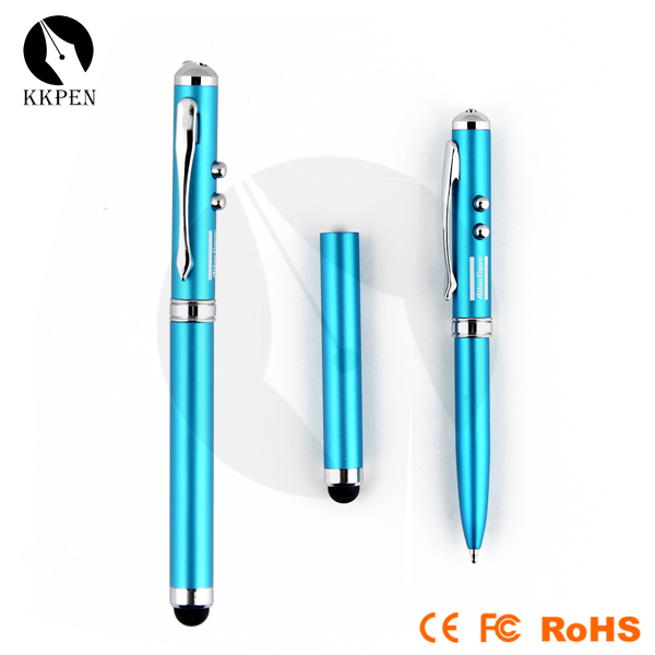 SHIBELL 4 In 1 Stylus Ballpoint Tablet, Smartphone Touch Pen Stylus