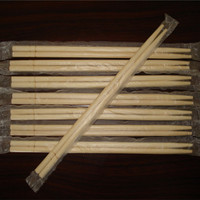 2015 Newell wood custome chopsticks red envelope paper packing round bamboo chopstick