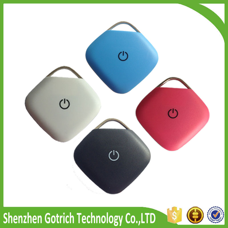 new technology best wireless alarm lost thing tracker,promotional gift purse key finder
