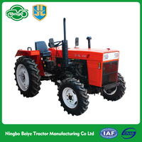 Hot sale 45hp ploughing tractor
