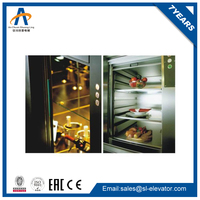Hot sale luxurious cheap human lift made in China