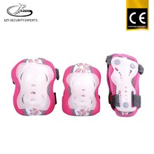 Fashional Colorful Night Flash Design Ventilation Protective Gear