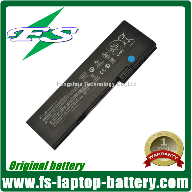 Genuine original notebook battery 2710P fit for Hp Business Notebook 2710p and EliteBook 2730p 2740p