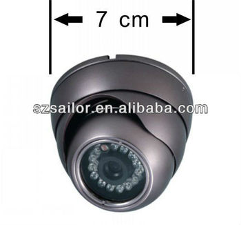 HD Bus Security Camera Factory Price