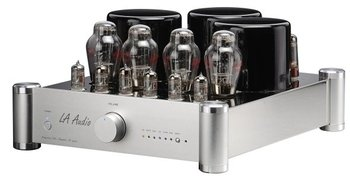 A-3300R vacuum tube amplifier