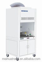 CE certified / Favorable price / PVC Exhaust duct Fume Hood FH1200 Certified used in Lab and Medical