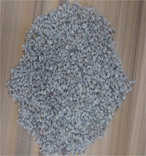 3-5mm white gravel prices/ driveway white marble gravel