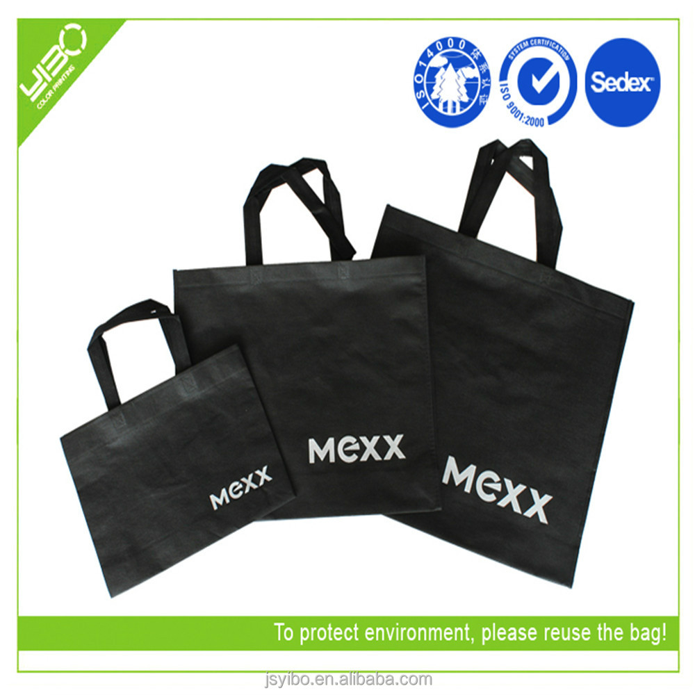 China High Quality Nonwoven Shopping Bag